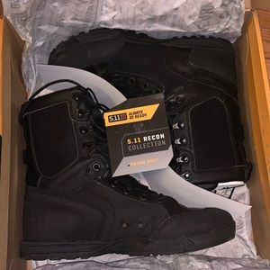 5.11 Tactical Recon Urban Boot Style #11010